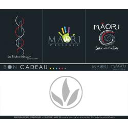 Abonnement 5 Massages Maori 1h20
