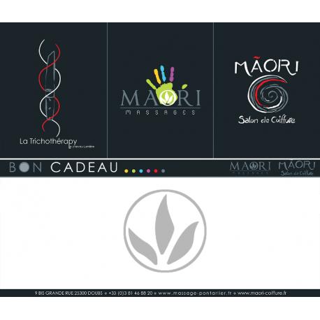 Massage Maori 1h20
