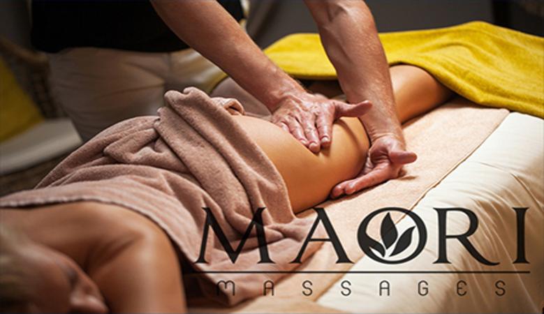 Maori Massage